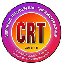 ASHI Certified Residential Thermographer