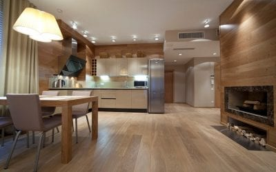 Different Flooring Materials for Your Home