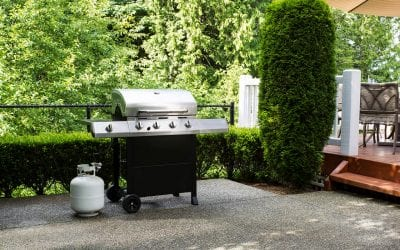 5 Grilling Safety Tips for Your Summer Cookout