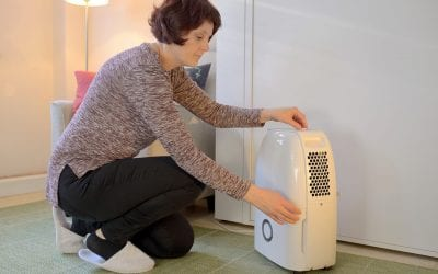 How to Reduce Humidity in the Home
