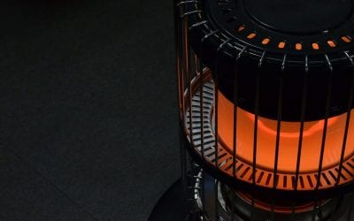 Heat Your Home Safely this Winter